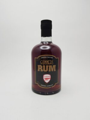 Arsenal rom god, Eksklusiv rom - foto - Exclusive Arsenal rum