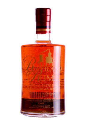Richland Rum rom god, Eksklusiv rom - foto - exclusive rum