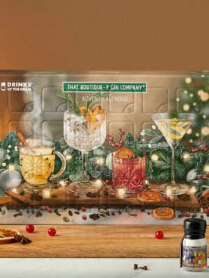 Gin Julekalender That Boutique-y - foto