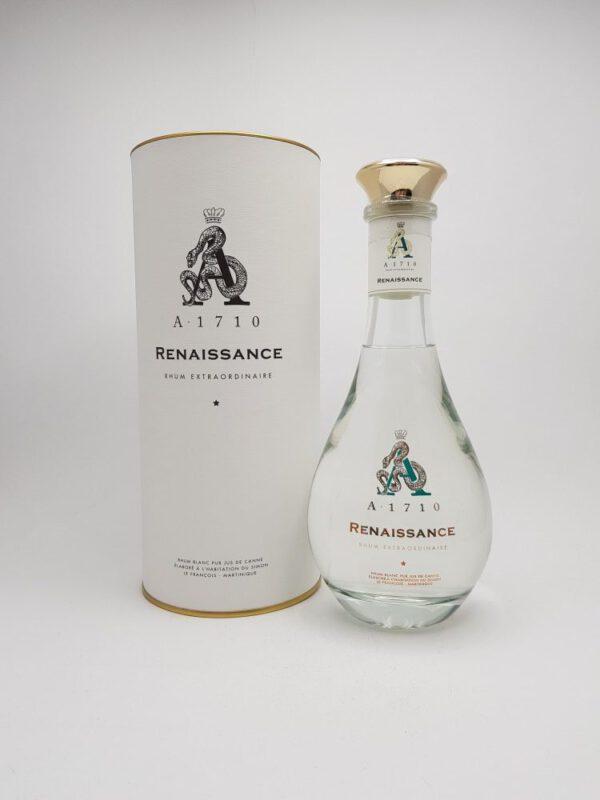 Hvid Martinique rom god, Eksklusiv rom - foto - exclusive white rum