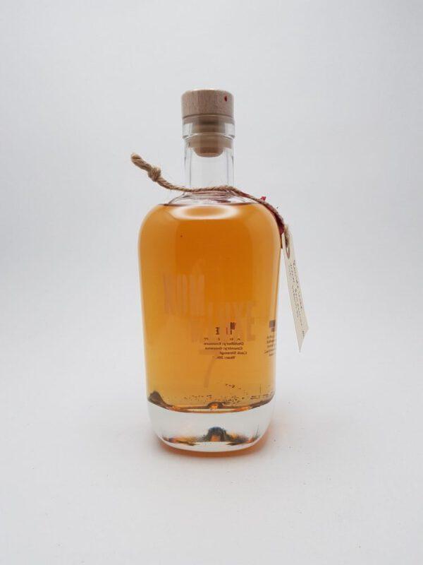 Guyana rom, Enmore rom god, Eksklusiv rom - foto - exclusive guyana rum