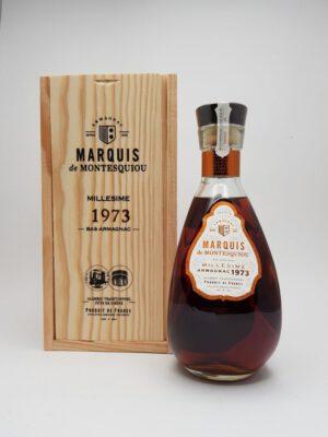 Marquis Armagnac - god armagnac - foto - eksklusiv armagnac, exclusive armagnac