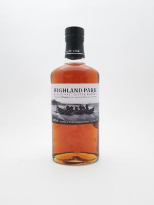 Highland Park - eksklusiv whisky - rare whisky - foto